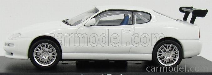 MAS38S voiture 1//43 LEO models MASERATI Coupé Troféo 2004 #64