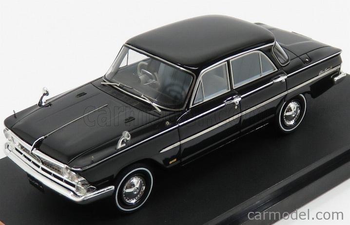 Nissan Prince Gloria Super 6 1963 1//43 Scale Box Mini Car Display Diecast vol 34