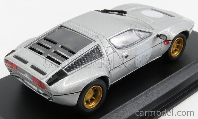 MAS40S Auto 1//43 LEO Modelle Maserati Bora Gruppe 4 1973