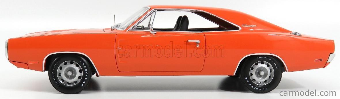 Greenlight Artisan 19028-1970 Dodge Charger 500-échelle 1//18 NEUF