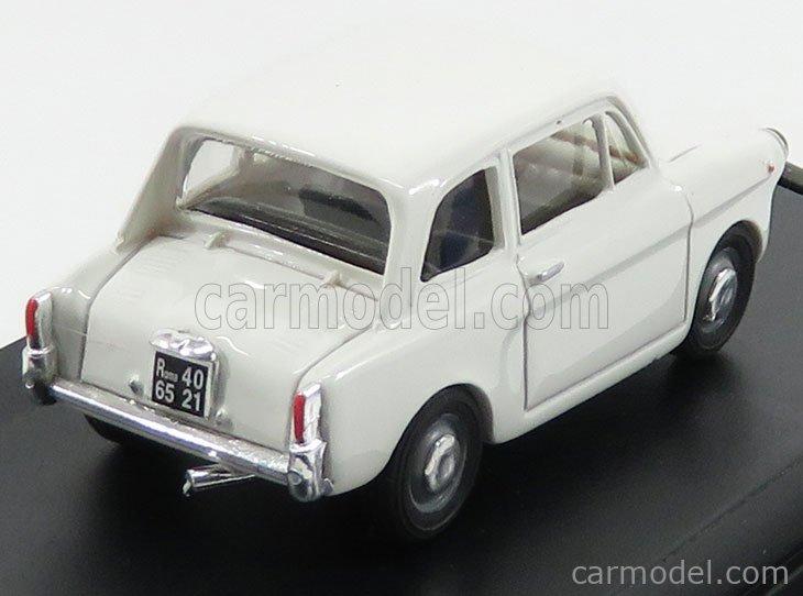 PINKO PI021 Masstab: 1/43  AUTOBIANCHI BIANCHINA BERLINA 1960 WHITE