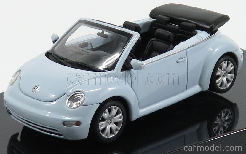 1//43 Autoart VW New Beetle cabrio