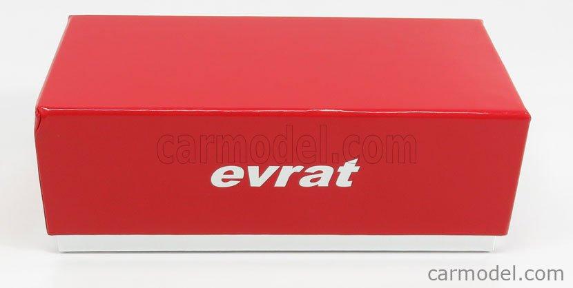 EVRAT EVR219 Masstab: 1/43  MERCEDES BENZ TYPE 320 CABRIOLET A sn.436545 1936 BLUE