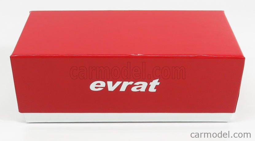 EVRAT EVR218 Masstab: 1/43  MERCEDES BENZ TYPE 320 CABRIOLET A sn.421042 1937 GREEN
