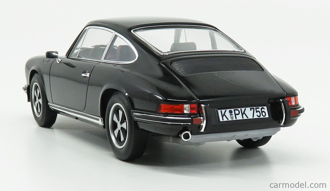 Porsche 911 S NOREV 187631 1:18 NOUVEAU