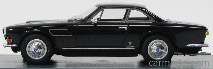 NEO SCALE MODELS NEO45642 Scale 1/43  MASERATI 3500 GT SEBRING II SERIES COUPE 1963 BLACK