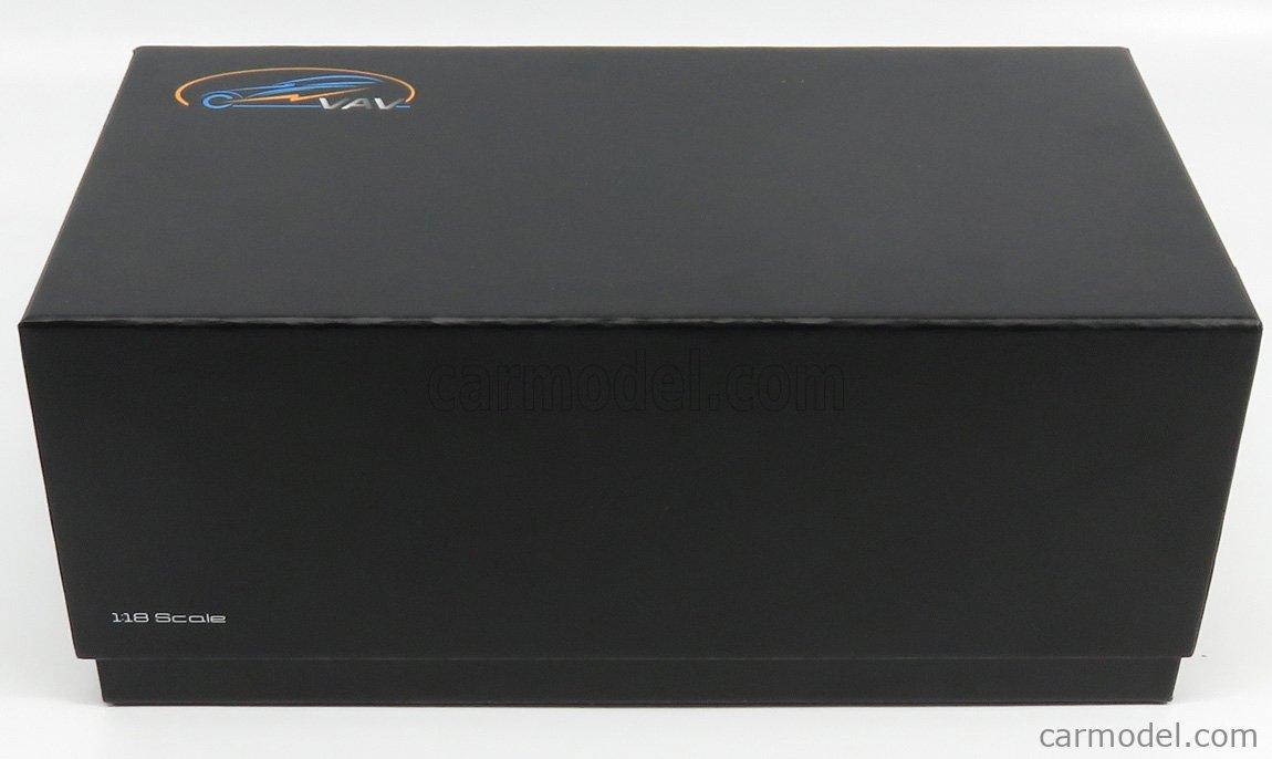 MODELCARSWHOLESALE LB0004 Masstab: 1/18  LAMBORGHINI MIURA LB WORKS CHASSIS FORD GT40 N 4 LIBERTY WALK - RED BASE YELLOW