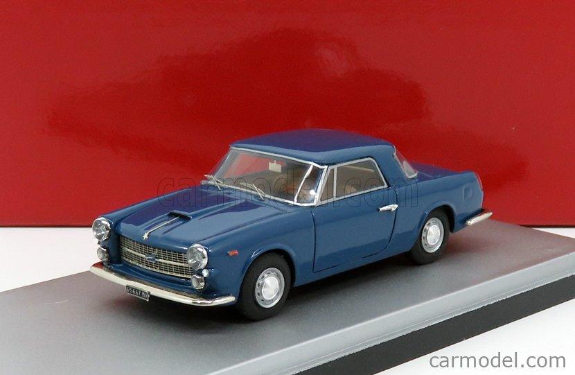 TRON P338 Echelle 1/43  ASA 854 MITRAGLIETTA (FERRARINA) 1959 BLUE