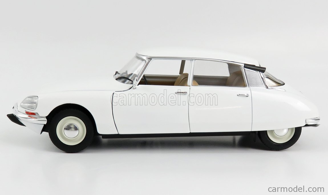 Solido Soli1800705 Citroen D Special 1972 1//18