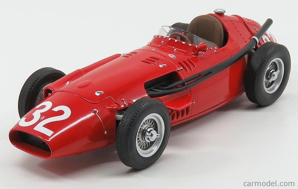 CMR180 MASERATI 250 F CMR 1//18 WINNER MONACO GP 1957