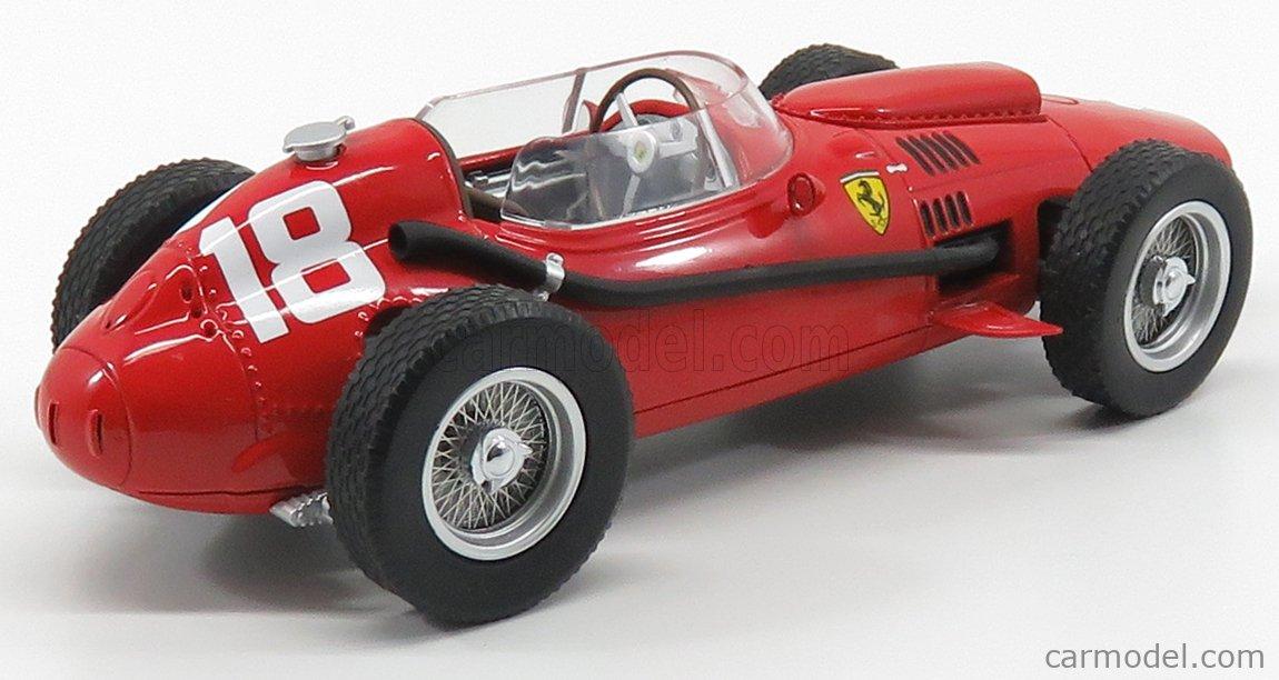 1:18 CMR Ferrari Dino 246 gp Italy Hill 1958