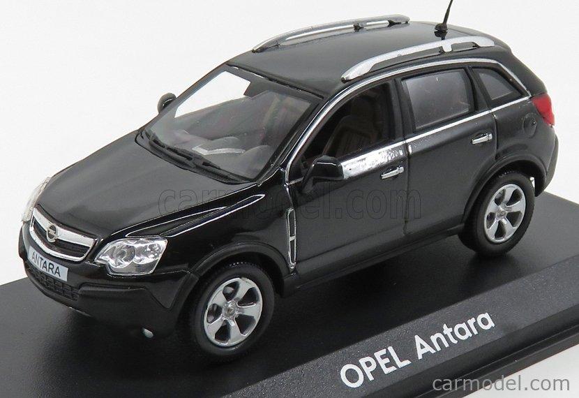 Opel ANTARA de 2006 au 1//43 de NOREV