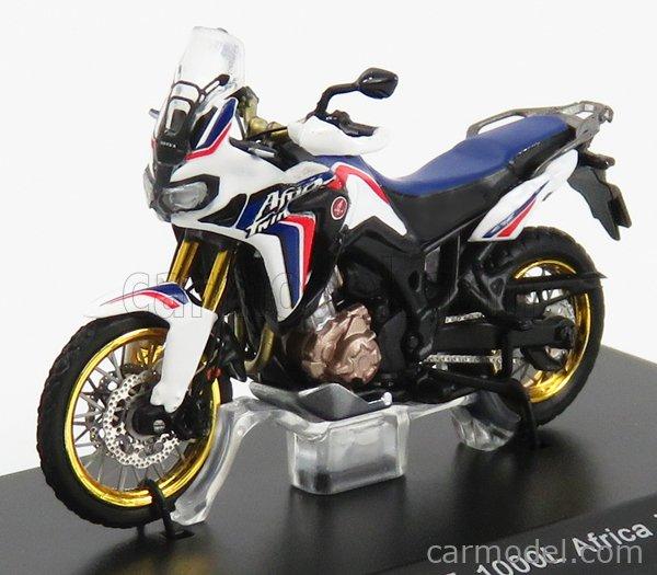 Honda CRF1000L Africa Twin Adventure Sports 2017 M43056 Spark 1:43