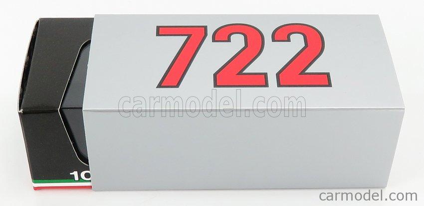 BRUMM R358B-UPD-2021 Masstab: 1/43  JAGUAR C-TYPE 3.4L S6 TEAM JAGUAR CARS LTD N 17 2nd 24h LE MANS 1953 S.MOSS - P.WALKER BRITISH RACING GREEN