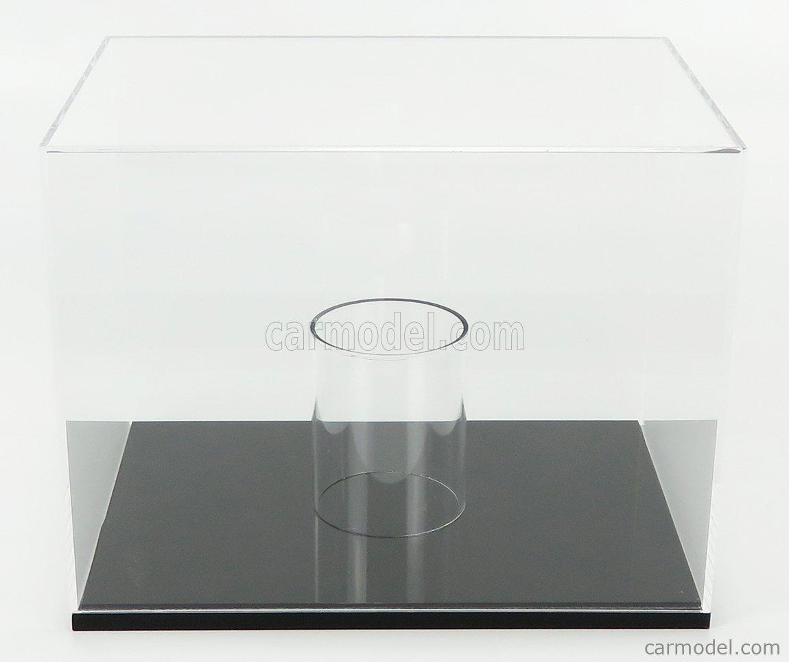 VETRINA DISPLAY BOX 920375 Echelle 1/2  VETRINA DISPLAY BOX ONLY FOR CASCO HELMET - Lungh.LENGHT cm 22.5 X Largh.WIDTH cm 16.5 X Alt.HEIGHT cm 17.7 (altezza interna INTERIOR HEIGHT cm 16.5) PLASTIC DISPLAY