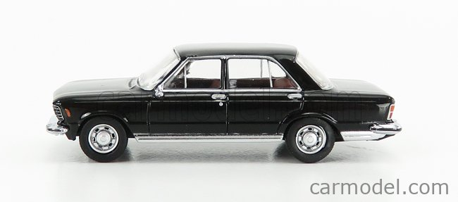 PREMIUM CLASSIXXS PCX870059 Scale 1/87  FIAT 130 1969 BLACK