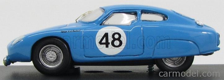 PINKO PI154 Masstab: 1/43  DB PANHARD HBR 5 N 48 LE MANS 1961 LIGHT BLUE