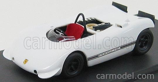 PINKO PI109 Masstab: 1/43  PORSCHE 909 BERG SPIDER N 0 HOCKENHEIM 1968 WHITE
