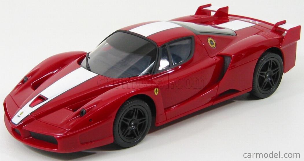 Silverlit Wd86064 Masstab 1 16 Ferrari Enzo Fxx 2005 Red White