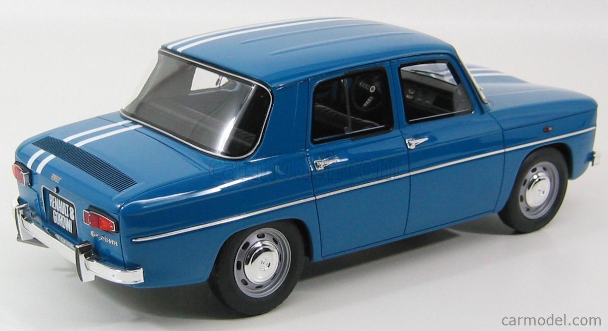 Otto Mobile Otg004 Scale 1 12 Renault R8 Gordini 1964 Bluette
