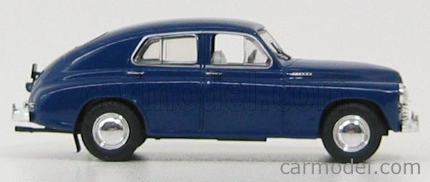 NASH-AVTOPROM P109BL Masstab: 1/43  GAZ GAZ-M20 POBEDA 1946 BLUE