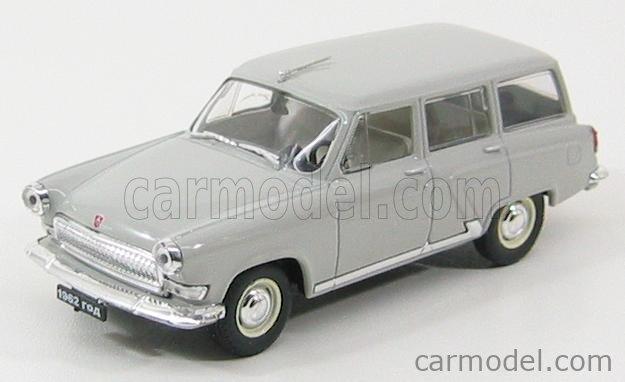 NASH-AVTOPROM P103GY Masstab: 1/43  GAZ GAZ-M22 1962 GREY