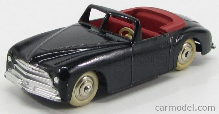 DINKY FRANCE 24S Масштаб 1/43  SIMCA 8 SPORT SPIDER 1955 BLACK