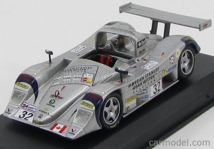 Nissan Lola Pronto C le Mans 2000 LE MANS 43 1//43 New IN Box