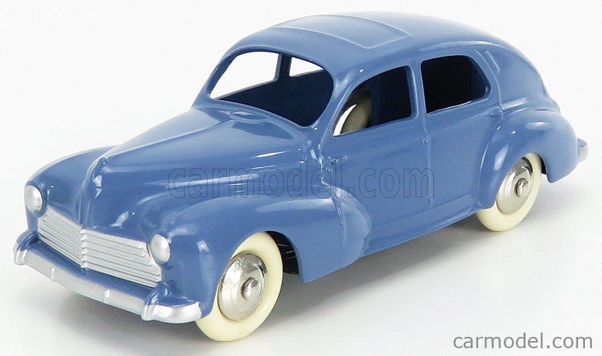 EDICOLA 2083933-SET24 Echelle 1/43  BUICK COFFRET CADEAU TOURISME SET 5X ROADMASTER 1955 - PEUGEOT 203 1940 - FORD VEDETTE 1954 - CITROEN 2CV 1955 - SIMCA 9 ARONDE 1953 VARIOUS