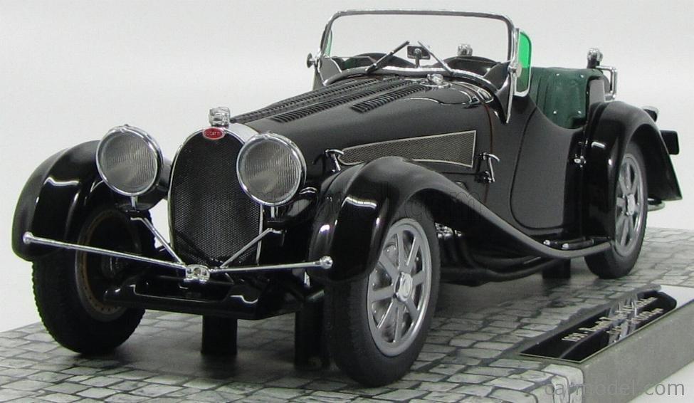Minichamps Bugatti Type 54 Roadster 1931 1:18th