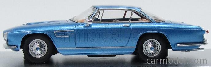 KESS-MODEL KE43014050 Масштаб 1/43  MASERATI 3500 GT COUPE FRUA 1961 BLUE SKY MET