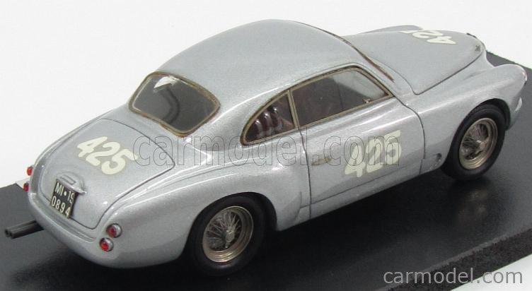 Alfa romeo 1900 Sprint 1952 Mille Miglia SCALE 1 \ 43